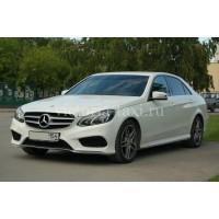 Mercedes-Benz E200 AMG Restyle