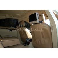 Mercedes-Benz W221 S6.3 AMG