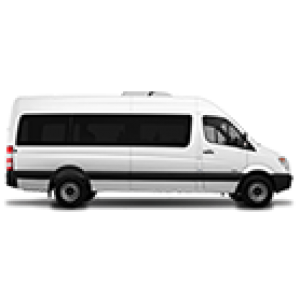 Микроавтобус 17 мест