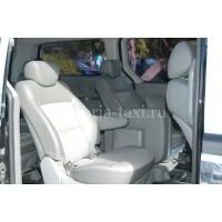 Hyundai Grant Starex