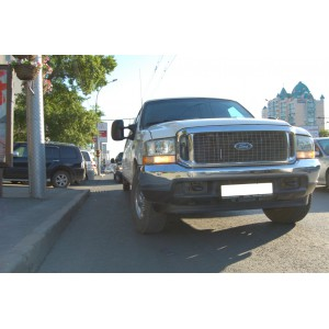 Лимузин Ford Excursion