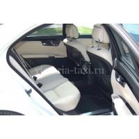 Mercedes-Benz W221 S5.5 long 4matic