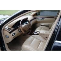 Mercedes-Benz W221 S500 long