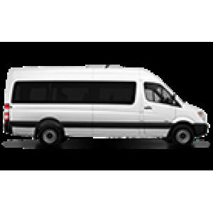 Микроавтобус 18-20 мест